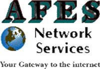 Cheap Internet  AFES Network Services Plans