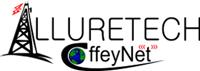 Cheap Internet  AllureTech CoffeyNet Plans