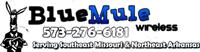 Cheap Internet  Blue Mule Wireless Plans