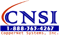 Coppernet Systems