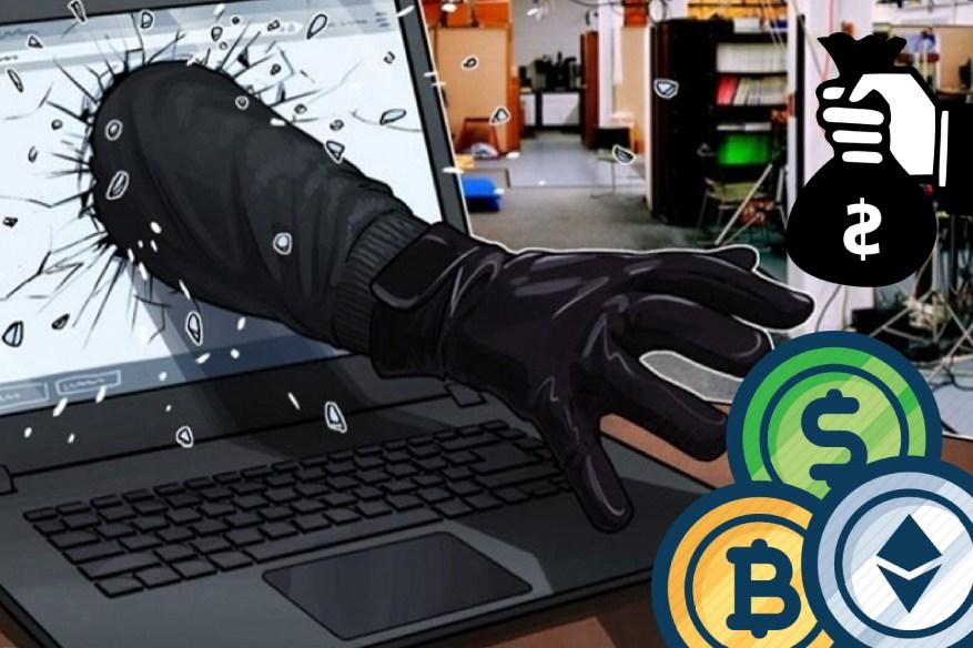 Terrifying Cybercrime Figures