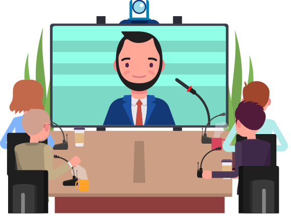 Common Ways You Can Secure your Video-Conferencing Apps