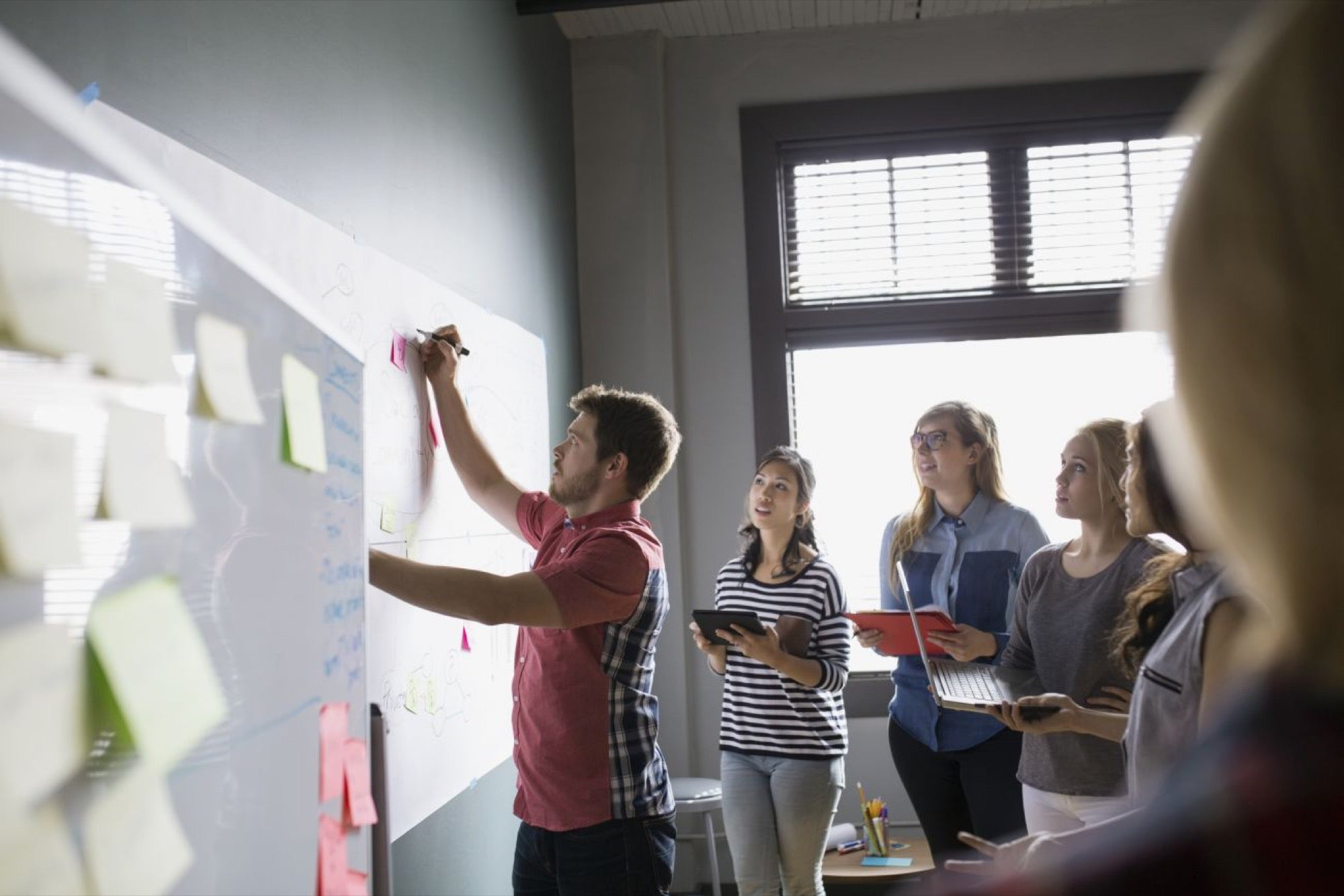 4 Tools and Strategies to Help You Scale Business Growth