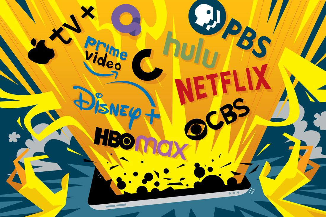 What is the Best 4k Streaming Service