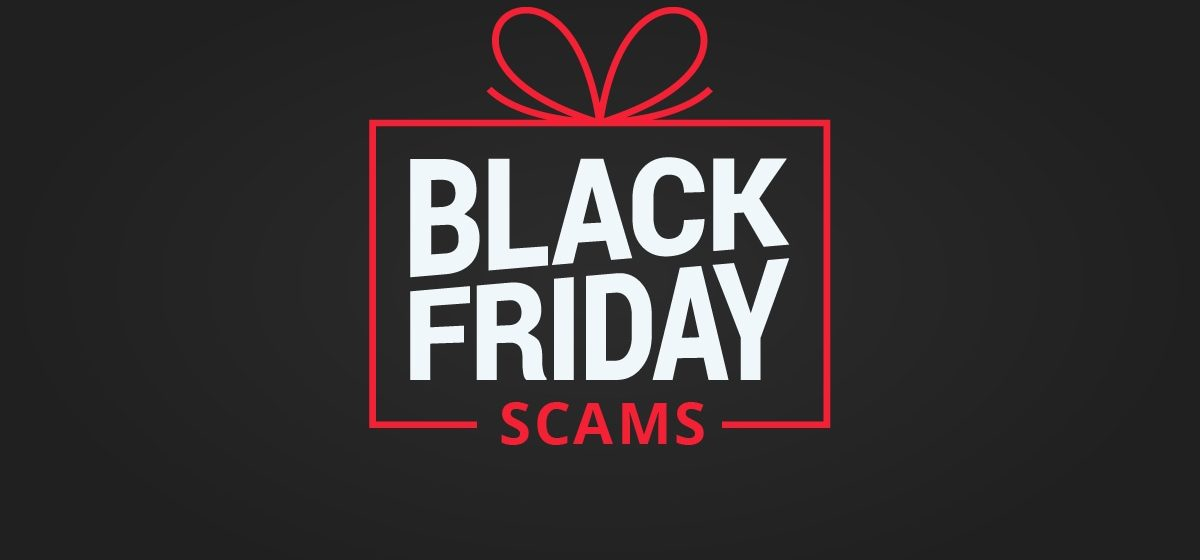 How To Avoid Black Friday Scams Online?