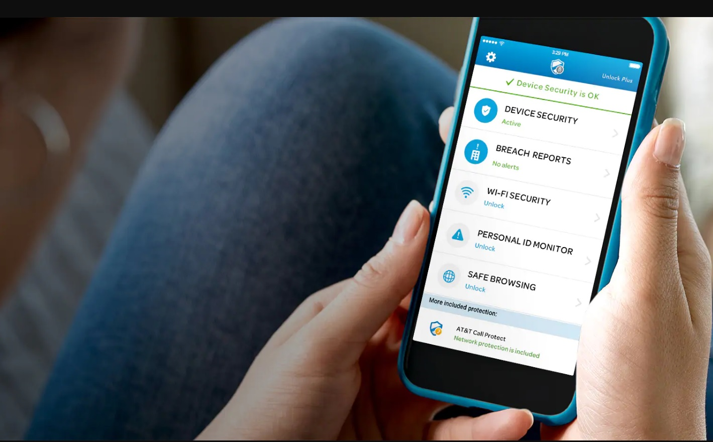 Does security include in AT&T plans? Learn what AT&T Internet Security Suite has to offer