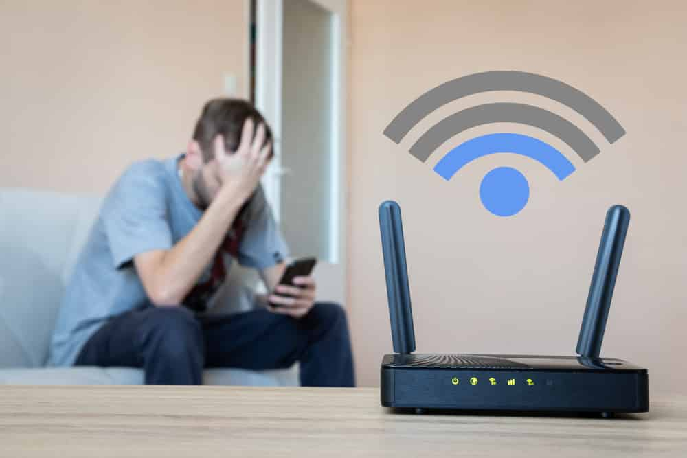 Mistakes You're Making That Cause Your Wi-Fi to Slow Down, Here's how to Fix it!