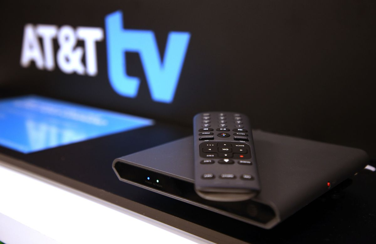 Cheap Internet Service Provider - JNA: AT&T TV  2021 Review