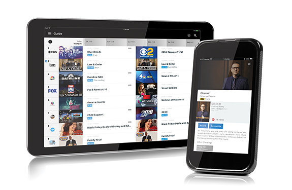 The Best Android App for Cable TV Providers