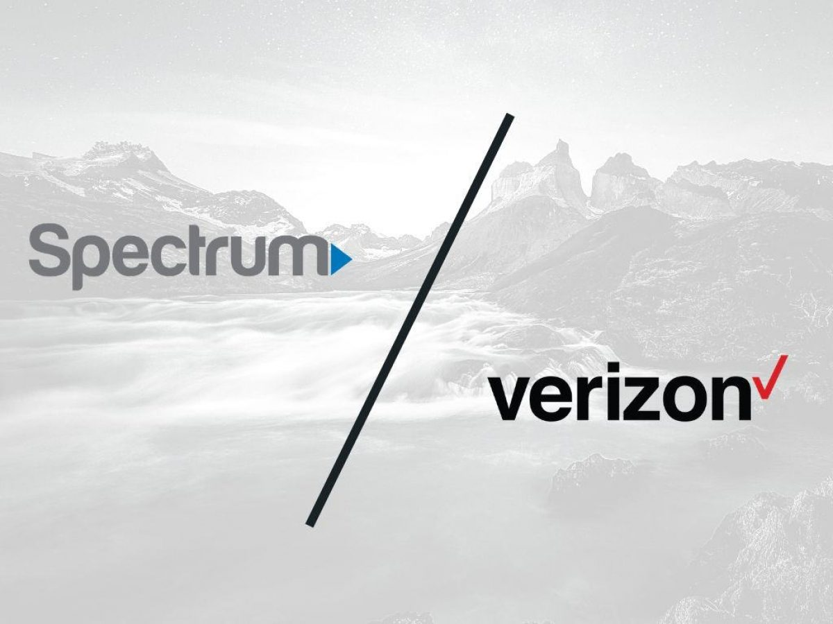Verizon vs. Spectrum Frequently Asked Questions