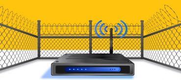 How To: Tips for Protecting Your Home Network, Update Your Router Security