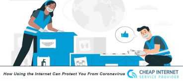 Using the Internet Can Protect You From Coronavirus