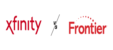 ISP Comparison 2021: Xfinity vs Frontier Internet Review