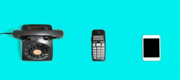 Cellular Phone Service, VoIP and Landline Pros And Cons